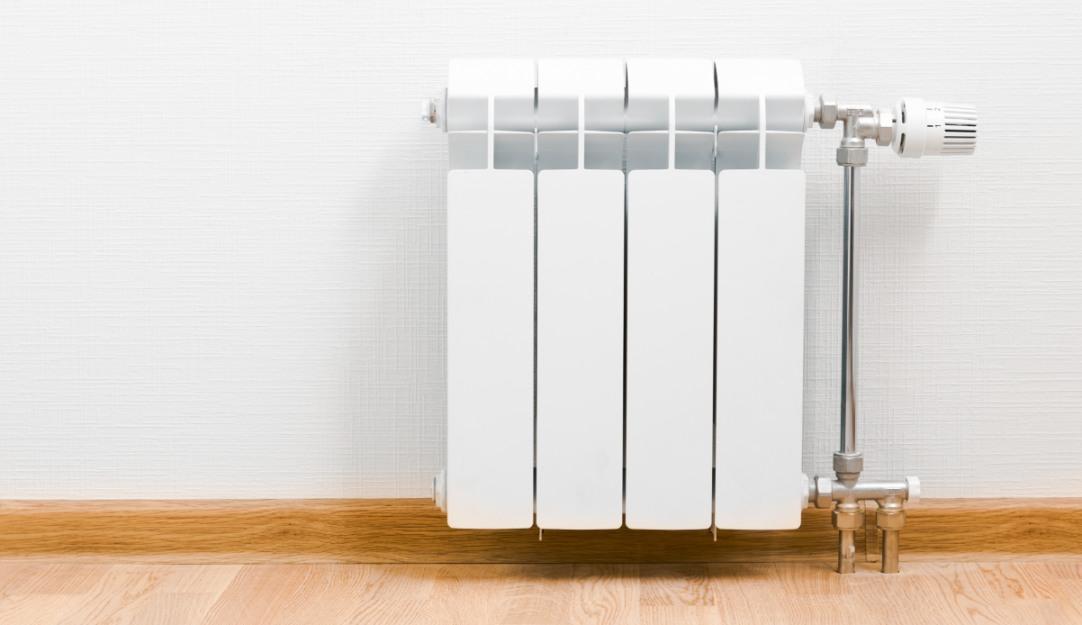 установка биметаллических радиаторов отопления цена